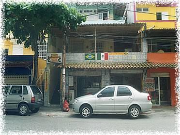 Pousada Cancun, Salvador, Brazil, Brazil hotels and hostels